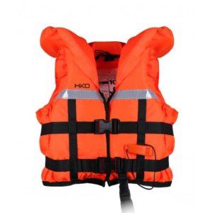 Fotografie záchranné vesty